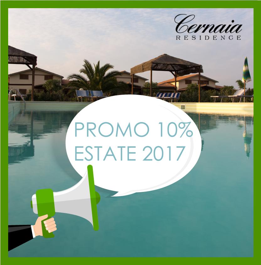 promozione estate 2017